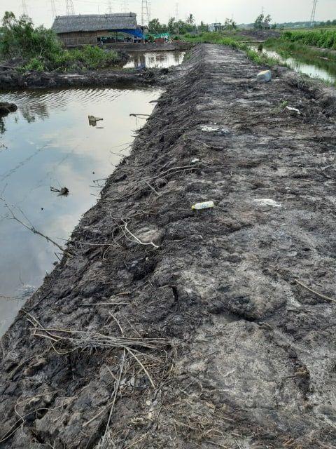 Đất Nhơn Trạch bán 350 ngàn 1m2 4000 m2 81.41 - 2