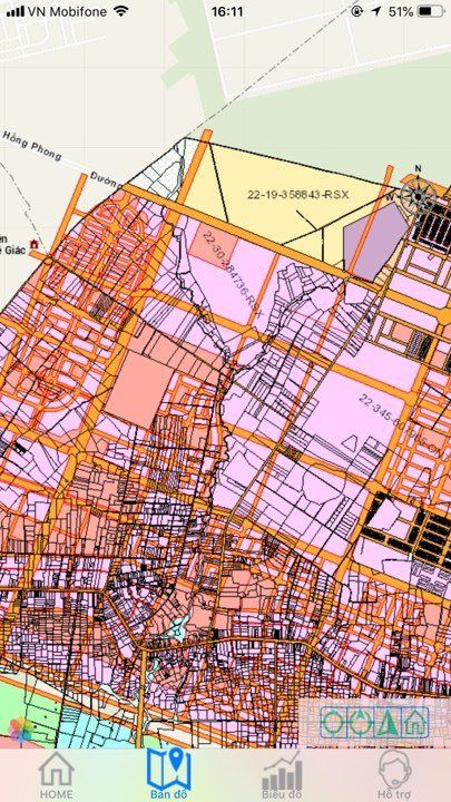Đất Phước An 26.30 Nhơn Trạch Đồng Nai